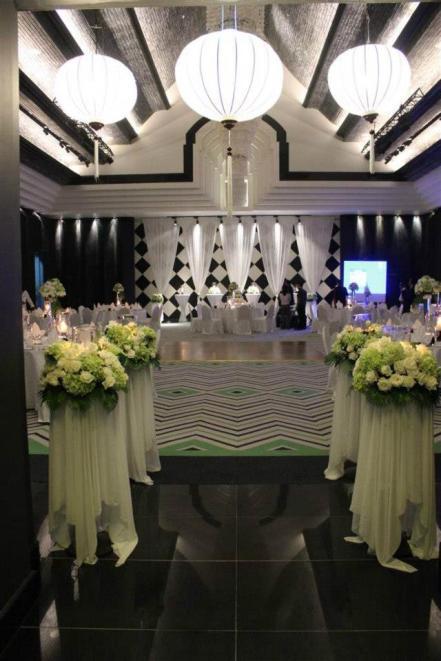 Maurie & Hoa wedding - Intercontinental Danang Resort