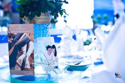 Thu Ngọc (Mây Trắng) wedding