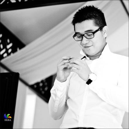 Đám cưới tím 4