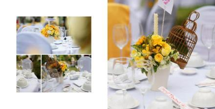 Hoàng Long & Quỳnh Như wedding