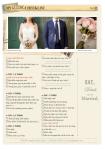 Wedding checklist #1