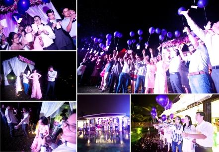 đám cưới tím 11