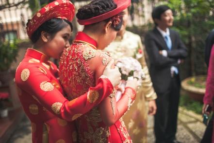 ảnh cưới phóng sự